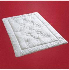 Winterdecke Naturtraum extra warm Bettwaren-Shop weiß
