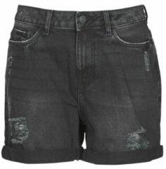 Noisy May Nmsmiley Nw Dest Shorts VI061BL Bg Shorts
