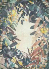 CF by Christian Fischbacher Christian Fischbacher - Estival 8447 Fresco Vloerkleed - 200x280 cm - Rechthoekig - Laagpolig Tapijt - Klassiek - Meerkleurig