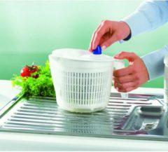Salatschleuder Fit & Fresh EMSA Transparent