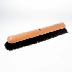 Klusgereedschapshop Zaalveger zwart zacht 50cm