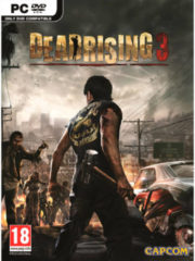 Capcom Dead Rising 3 (Apocalypse Edition) (DVD-Rom) - Windows