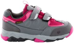 Rosa Jack Wolfskin Wanderschuh »MTN ATTACK 2 TEXAPORE LOW VC K«