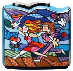 Vase Love Blossoms 19,00 cm Artis Orbis - Britto Goebel Bunt