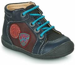 Blauwe Laarzen Catimini REGLISSE