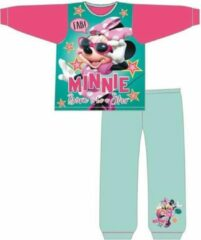 Minnie Mouse pyjama - maat 98 - Born to be a Star
