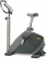 Grijze Hometrainer Tunturi E60 Media