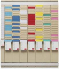 Nobo T-Kaart Planningset Weekplanner 8 Kl. 24 Sleuven (2911080)