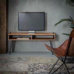 Bruine Easy Furn Tv meubel Quito