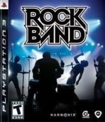 Electronic Arts Rock Band