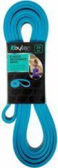 Kaytan Weerstandsband Elastisch 25kg - Fitness Elastiek - Blauw