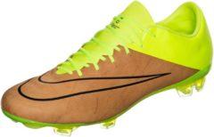 Nike Mercurial Vapor X Leather FG Fußballschuh Herren