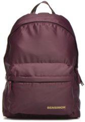 Bensimon - City Backpack - Rucksäcke / lila