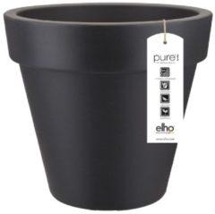 Elho Pure Round Pflanztopf Ø80xH71 cm Elho anthrazit