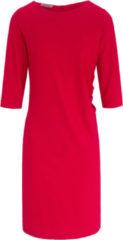 Jerseyjurk met 3/4-mouwen Van Uta Raasch rood
