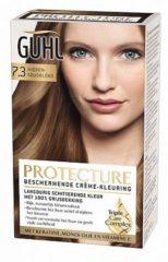 Guhl Protecture Haarverf Beschermende Creme-Kleuring 7.3 Midden Goudblond Per stuk