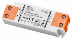 LED-transformator 12 V/DC 15 W 1.25 A Constante spanning Goobay SET 12-15 LED