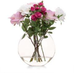 Fleurange Kunst-Rosen-Arrangement