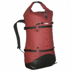 Crux - RK40 - Klimrugzak maat 40 l - Regular, rood/roze/zwart