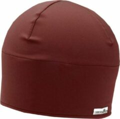 Sweatvac Chilly Beanie Donker rood
