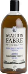 Marius Fabre - 1900 - Vloeibare Marseillezeep 1L Lavendel