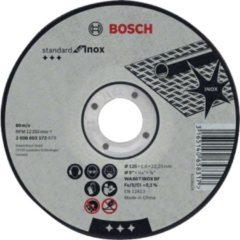 Bosch Trennscheibe gerade Rapido Multi Construction ACS VPE: 25