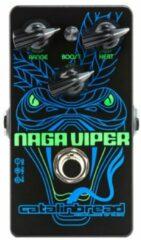 Catalinbread Naga Viper Treble Boost / Rangemaster effectpedaal