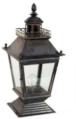 Limehouse Landelijk buitenlamp Chateau Gate handgemaakt Limehouse 501