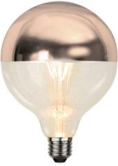LED-Leuchtmittel Star kupferfarben