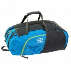 Blauwe Climbing Technology - Falesia 45 - Klimrugzak maat 45 l zwart/blauw