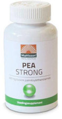 Mattisson Pea Strong 400 Mg Zuivere Palmitoylethanolamide (90vc)