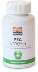 Mattisson Pea Strong 400 Mg Zuivere Palmitoylethanolamide (90vc)