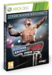 Merkloos / Sans marque WWE Smackdown vs Raw 2011 - Viper Limited Edition