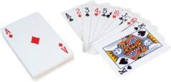 Outdoor Play XL Kaartspel met 54 Kaarten