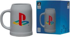 Gb Eye Mok Playstation Grijs/multicolor 600 Ml