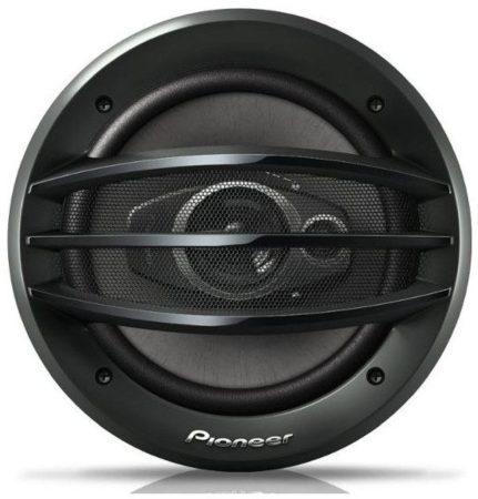 Afbeelding van Zwarte Pioneer TS-A2013i Speakerset 20cm Coaxiaal - Inbouw