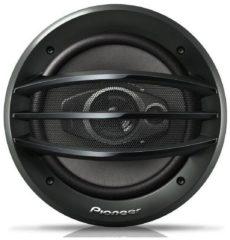 Zwarte Pioneer TS-A2013i Speakerset 20cm Coaxiaal - Inbouw