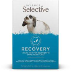 Supreme Vetcareplus Recovery - Supplement - 20 g 10 stuks