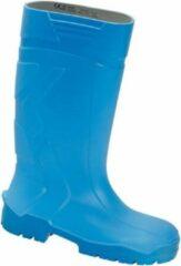 Blauwe PPO Werklaarzen S4 SRC - model 1045 (44)