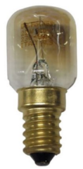 Atag Lampe 25 W E14 für Ofen 16262