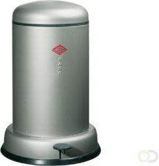 Wesco Baseboy soft 15l Nieuw zilver