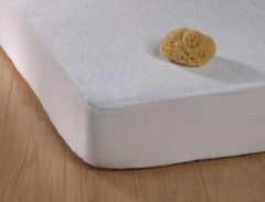 Witte Cevilit Molton Matrashoes K100- waterdicht 160 x 190/200