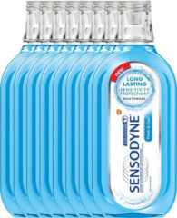 Sensodyne Mondwater Fresh And Cool Voordeelverpakking