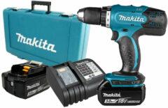 Makita DDF453SFE