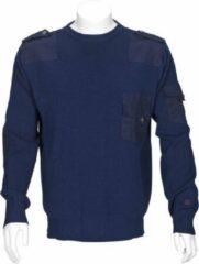 Marineblauwe T'riffic Titan Unisex Sweater Maat 3XL