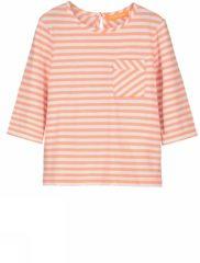 Fred + Ginger T-shirt Lange Mouwen Toto, Meisjes