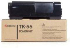 KYOCERA TK-55 tonercartridge zwart standard capacity 15.000 paginas 1-pack