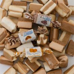 De Bron Caribbean cream toffee suikervrij 955 Gram