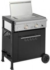 Patton Patron cart Two burner