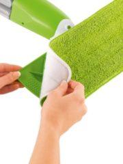 Ersatzset für Mr. Maxx Spray-Mob Mr. Maxx grün